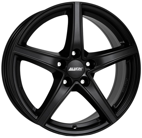 Диски Alutec Raptr Black Matt