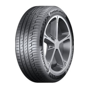 Шины Continental PremiumContact 6 RunFlat