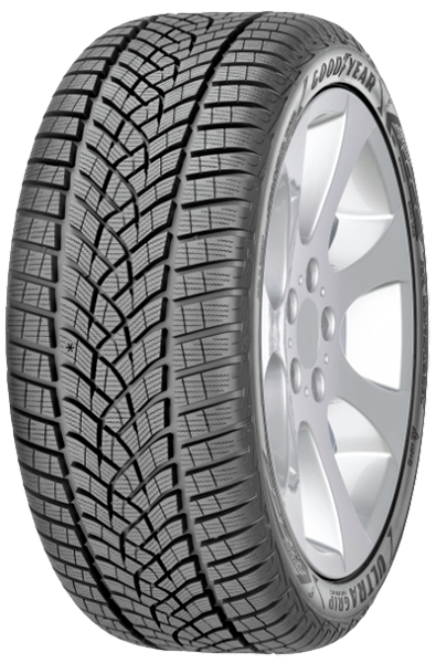 Шины GoodYear UltraGrip Performance +