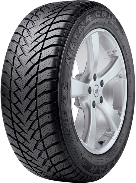 Шины GoodYear UltraGrip