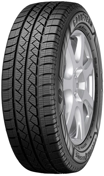 Шины GoodYear Vector 4Seasons Cargo