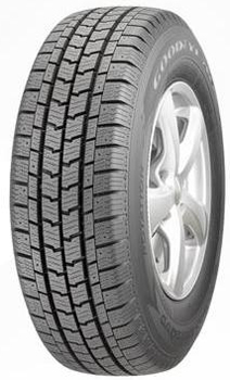 Шины GoodYear Cargo Ultra Grip 2