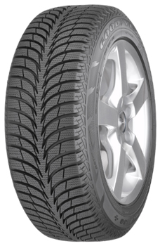 Шины GoodYear Ultra Grip Ice+
