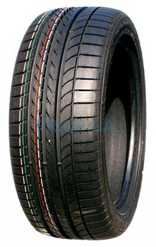 Шины GoodYear Eagle F1 Asymmetric 2