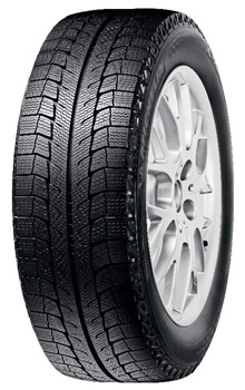 Шины Michelin Latitude X-Ice 2 ZP