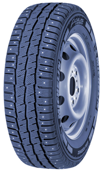 Шины Michelin Agilis X-Ice North