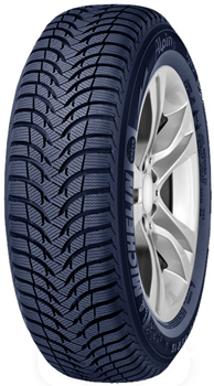 Шины Michelin Alpin A4