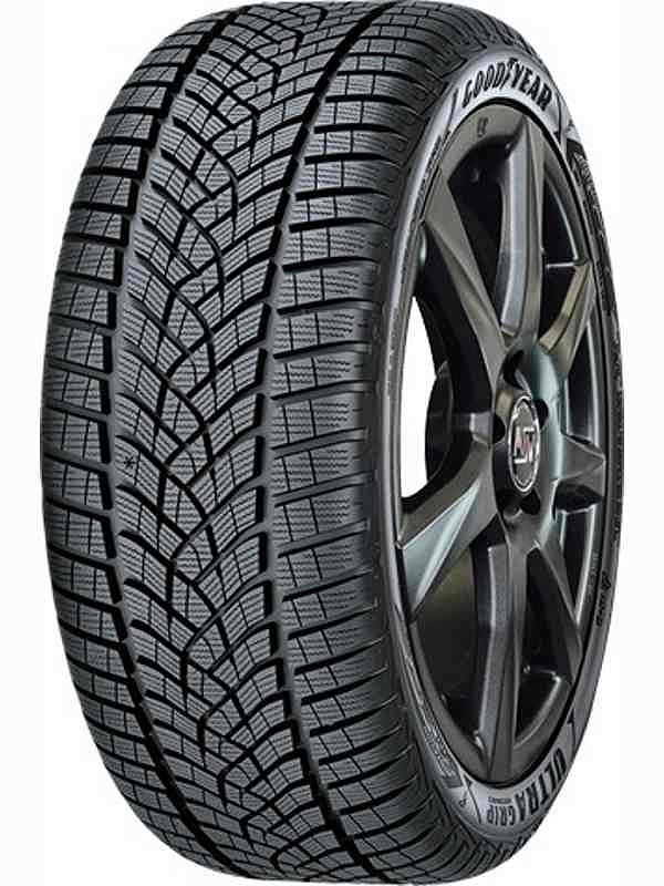 Шины GoodYear UltraGrip Performance SUV GEN-1