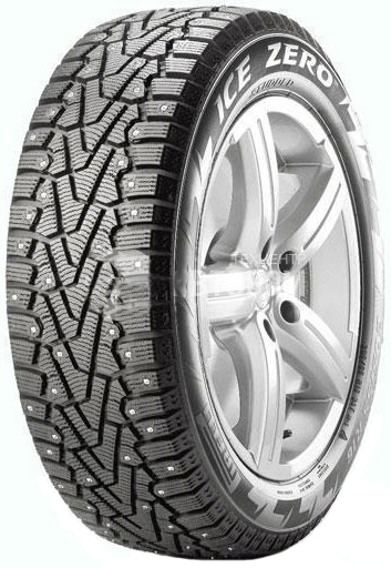 Шины Pirelli Winter Ice Zero Run Flat